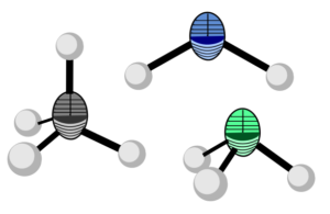 Examples of molecules