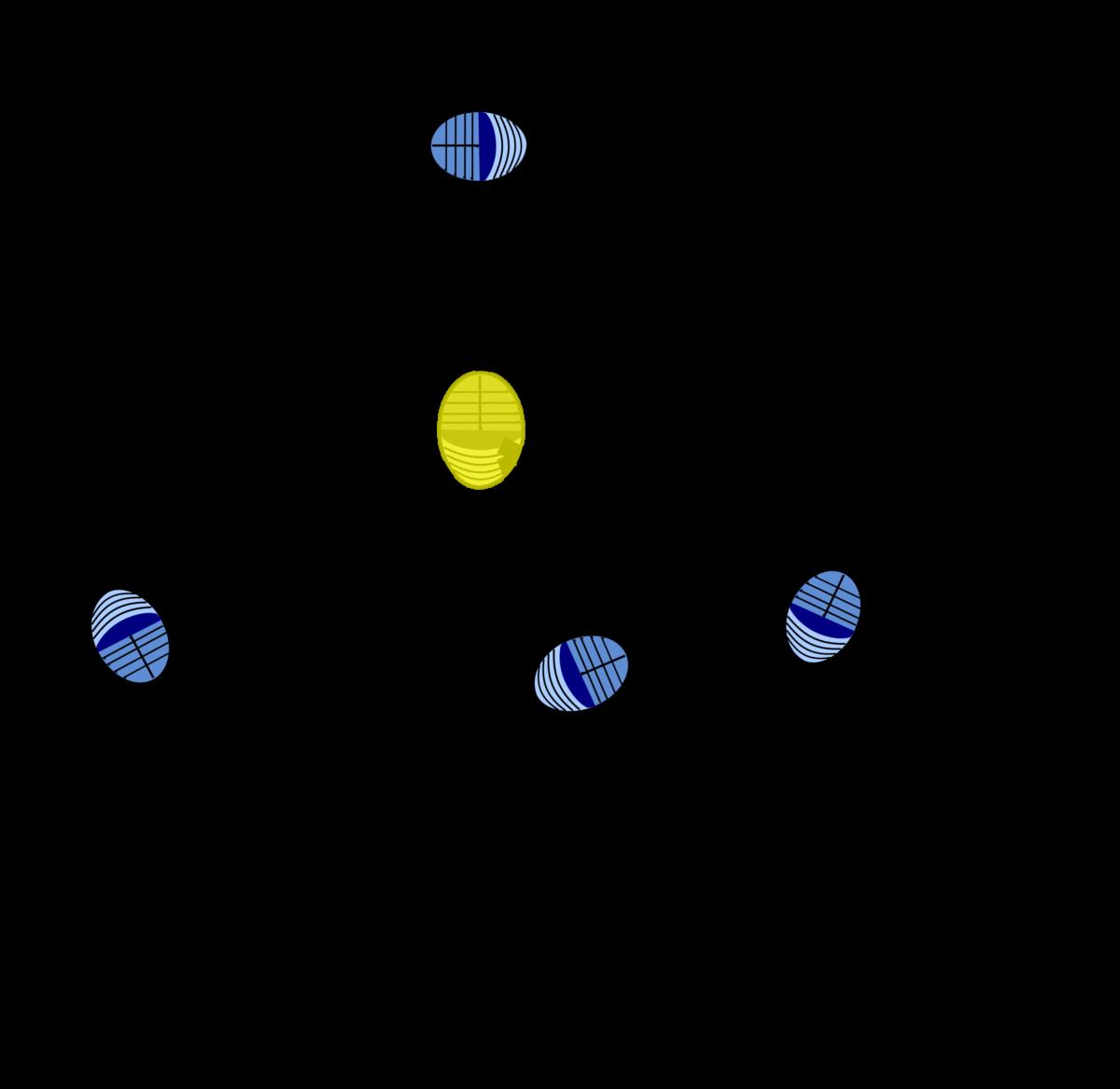 molecular silicate structure