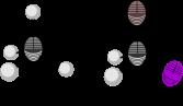 tetrahedral molecules