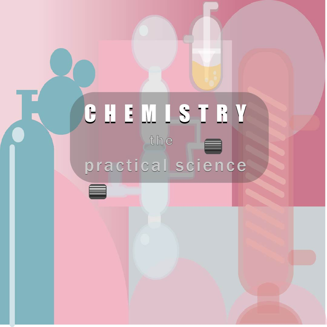 chemistry is the practical science